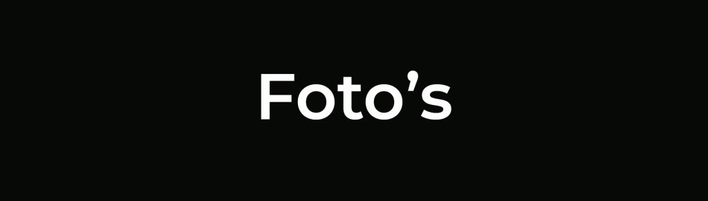icon foto's